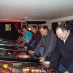 Action im Gameroom Multiball 2016 ©Multiball